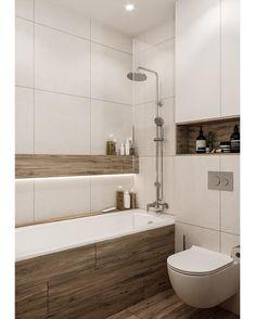 Bathroom Interior Design, Minimalist Bathroom Design, House Furniture Design, Small Bathroom Decor, Bathroom Units, Downstairs Bathroom, Bathroom Design Small, Bathroom Decor, Spa Style Bathroom