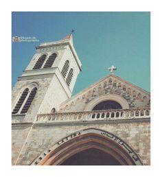 Latin church , in lattakia ❤