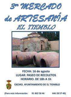 El Tiemblo, Ávila