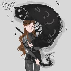 FEYRE AND BRYAXIS