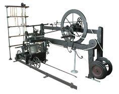 Meet Samuel Crompton: Inventor of the Spinning Mule