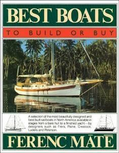 Truly an intelligently written, conceived and photographed guide to finding the best sailboat, from the ageless Herreshoff day-sailer to an ultra-light screamer. Great photos really tell the reader wh