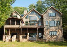 Lake Shore Lodge - Vacation Homes