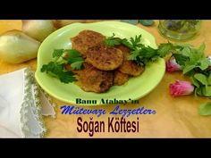 Soğan Köftesi (Köfte Tarifleri) - YouTube