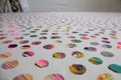 Harvest Textiles printing at the studio | Flickr - Photo Sharing!