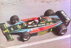 Lotus 80 Mario Andretti
