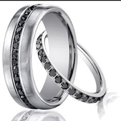 Inexpensive Couples Matching Wedding Ring Bands on sale Couple