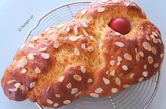 Kitchen Stori.es: Πασχαλινό Τσουρέκι για Αρχάριους
