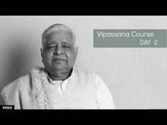 10 Day Vipassana Course - Day 2 (English) - YouTube Vipassana Meditation Retreat, Meditation Practices, Mindfulness Meditation, Guided Meditation, Meditation Youtube, Mindfulness Exercises, How To Stay Motivated, Spiritual Awakening, 10 Days