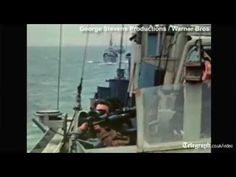 d day landings film