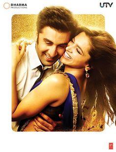 Here's an exclusive image of Ranbir Kapoor & Deepika Padukone from Yeh Jawaani Hai Deewani!!