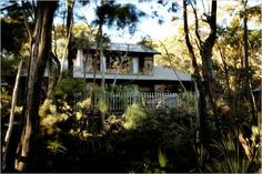 5 Eco Vacation Places in Australia
