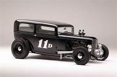 1932 Ford Tudor - B'Ville Tudor - Hot Rod Network