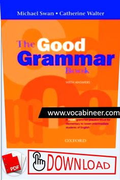perfect english grammar the indispensable guide to excellent writing and speaking pdf download
