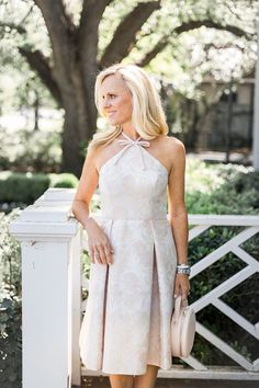 Wedding Guest Dresses | Gal Meets Glam Evelyn Dress
