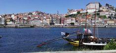 Conoce nuestro viaje por el norte de Portugal. En nuestro quinto día, nos dedicamos a visitar Oporto. La lluvia por la mañana nos fastidió parte del día, pero encontramos un plan alternativo para incluso aprovechar el día visitando museos.