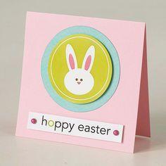 Generic: Hoppy Easter