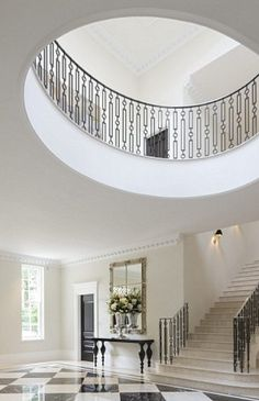 Location: Weybridge, Surrey, England, UK    Square Footage: N/A    Bedrooms & Bathrooms: 8 bedrooms & 8+ bathrooms    Price: £17,500,000 or $29,368,937    Furze Croft is a spectacular newly built Classical style gated mansion located in Weybridge, Surrey, England and is located