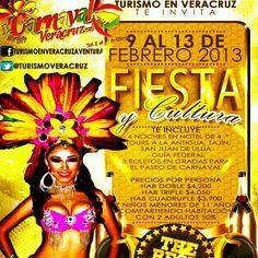El #carnaval de #Veracruz te espera del 9 al 13 de #febrero #2013 http://www.turismoenveracruz.mx/2013/01/el-carnaval-de-veracruz-te-espera-del-9-al-13-de-febrero-2013/ #fiesta #hospedaje #alojamiento #carnavalveracruz #turismo #travel