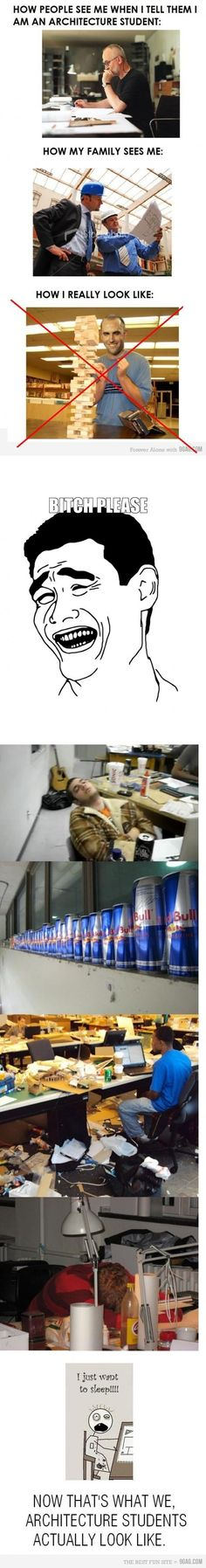 To all the architecture students... and interior design:)