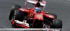 Monaco GP: Ferrari to concentrate on qualifying, tyres not a problem