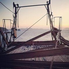 Ο ήλιος βασιλεύει στη Φυκιαδα. #kimolos #kimolosisland #sunset #cyclades #greece #greece Utility Pole, Greece, How Are You Feeling, Island, Board, Instagram, Block Island, Islands, Sign