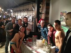 #Christmas #Party #Chelsea at Universal Gear