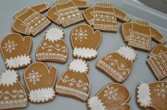 Gingerbread, Spices, Sugar, Cookies, Desserts, Food, Inspiration, Biscuits, Meal
