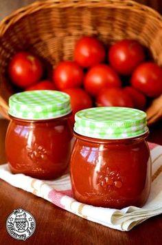 ketchup Ketchup, Preserves, Pickles, Salsa, The Cure, Good Food, Food And Drink, Snacks, Vegetables