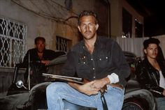 Kevin Costner - this is what he looked like when I cheated on my ex husband with him. (Neither of them know) lol