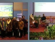 International  Conference  On Special Education in Southeast Asia Region (ICSAR) 7th Tahun 2017
