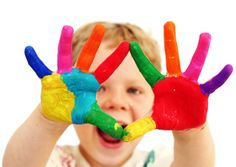 Beyond Toys and TV: Creative Ideas to Keep Kids Busy - Mothering Community