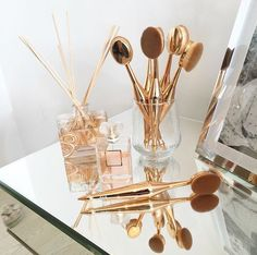 Makeup Vanity Decor