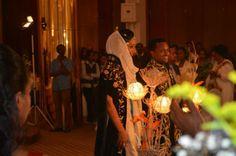 Traditional Ethiopian Wedding