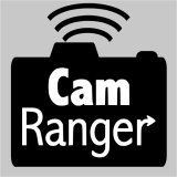 CamRanger: Wireless DSLR Camera Control: Wireless DSLR control Wireless file transmitter for Canon and Nikon Digital SLR cameras Remotely change settings, focus, take pictures Set up time-lapse, HDR, focus stacking Voted best camera accessory! Photo Video Montage, Photo Video App, Photo And Video Editor, Camera Apps, Camera Nikon, Best Camera, Ipod Touch, Video Collage App, Video Maker With Music