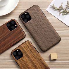 Apple Wood Grain Flexible Case for Iphone 11 Pro Xs Max Xr X 7 8 Plus – elegantonlinemarket Iphone 8 Plus, Case Iphone 6s, Silicone Iphone Cases, Free Iphone, Buy Wood, Tecno, Coque Iphone, Mobile Cases, Iphone Models