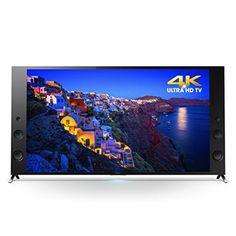 [2015] Cyber Monday Deals Sony XBR75X940C 75-Inch 4K Ultra HD 120Hz 3D Smart LED TV (2015 Model) Cyber Monday Sales