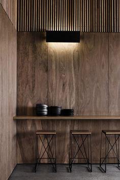 Low Budget Home Decoration Ideas Australian Interior Design, Interior Design Awards, Contemporary Interior, Bistro Interior, Interior Styling, Restaurant Concept, Restaurant Design, Restaurant Interiors, Hospitality Design