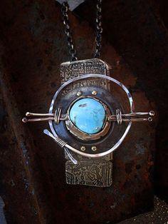 Jewelry | Jewellery | ジュエリー | Bijoux | Gioielli | Joyas | Rings | Bracelets | Necklaces | Earrings | Art | Richard Salley