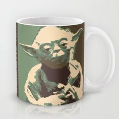 Yoda For President