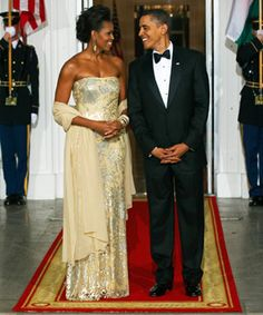 Image detail for -or Eh: Michelle Obama's Fashion Diplomacy: style file: daily fashion ...