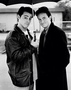 Csináld phoebe-t és Joey-t
