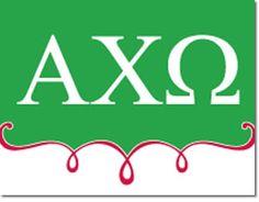 ΑΧΩ Alpha Chi Omega AXO Lyre Red carnation Denton County Chapter Alumnae Greek Sorority Alpha Chi Omega This Is Your Indexhtml Page
