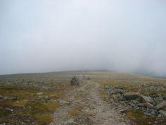 Mont Jacques-Cartier - Parc national de la Gaspésie — Wikipédia