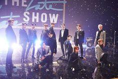 Seventeen Wonwoo, Seventeen Debut, Hoshi, Jeonghan, Seventeen Instagram, Vernon Chwe, Hip Hop, The Late Late Show, Pledis 17