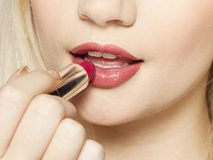 In addition to the thousands of tubes in our beauty closet, it's safe to say that every female staffer at Allure has a lipstick or two—or 10 or 20—stashed at her desk. From trending formulas to out-of-the-box lip-art ideas,...