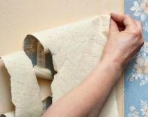 apprenez à enlever le vieux papier peint facilement
