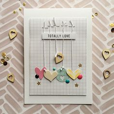 Totally love Craft Wedding, My Works, Cardmaking, Stampin Up, Christmas Cards, Poster, Wraps, Scrapbooking, Tag