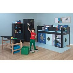 1000 images about kinderzimmer on pinterest ikea kura. Black Bedroom Furniture Sets. Home Design Ideas