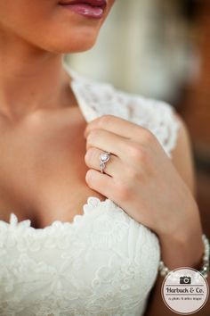 Harbuck & Co - Bridal Photography